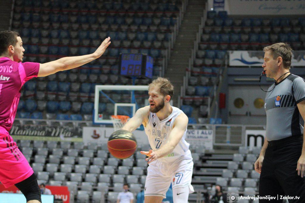 FOTO: Andrej Jančijev / Zadar.tv