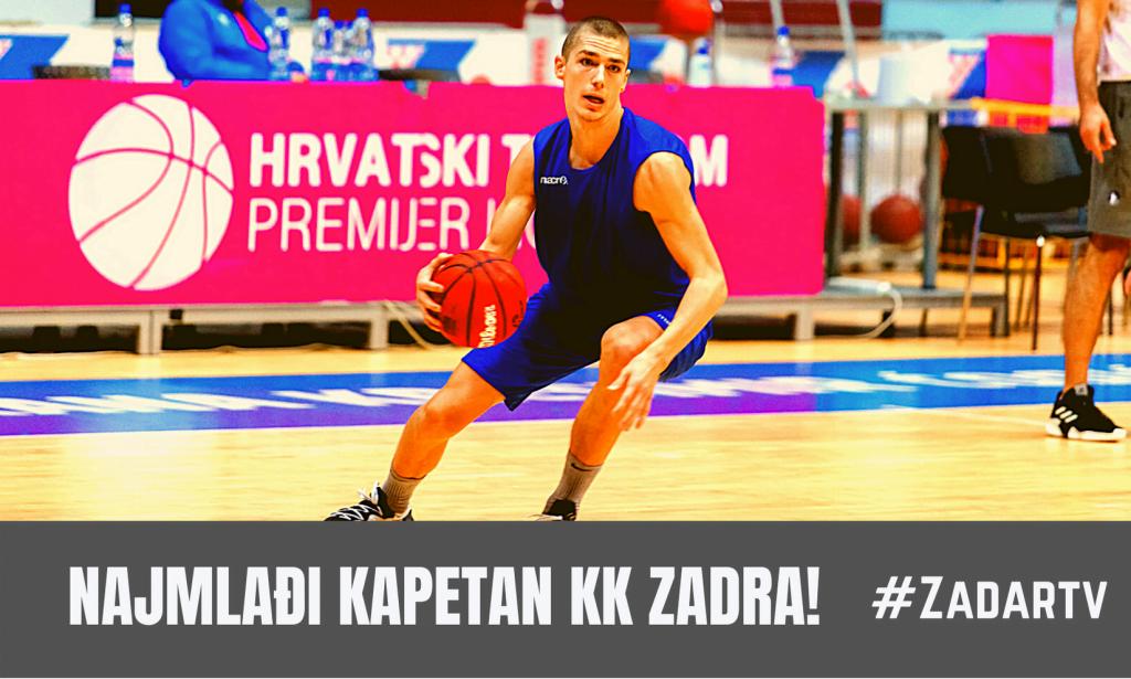 FOTO: KK Zadar