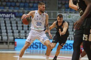 FOTO: Zvonko Kucelin | KK Zadar