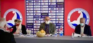 HRS: Zastoj liga do sredine svibnja, rukometašicama zaslužena nagrada, Ivano Balić pomoćnik izbornika Horvata