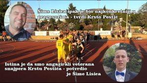 Krsto Pestić nakon 6 godina odlučio je napustiti KK Bokanjac