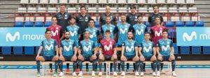 Liga prvaka predstavljanje: Inter FS