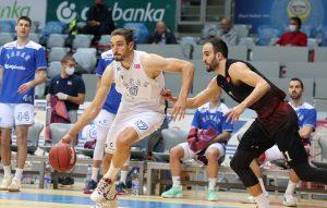 FOTO: KK Zadar | Zvonko Kucelin