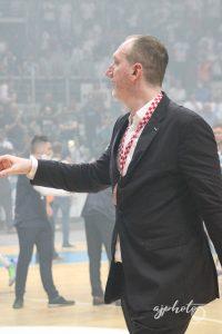 Ivan Perinčić više nije trener Zadra