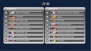EHF Liga prvaka: PPD Zagreb doznao protivnike