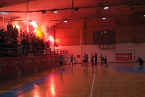 Futsal karavana ponovno kreće, nastavlja se liga!